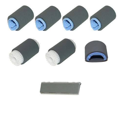 Einzugsrollen Set für HP Laserjet 4200 4250 4300 4345 4350 M4345 M4349 -