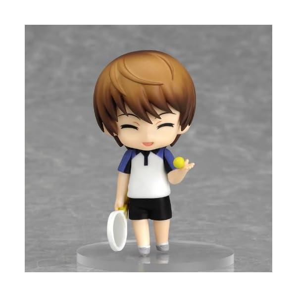Nendoroid Petit Death Note Case File # 02 (non-scale ABS & PVC painted action figure) BOX (japan import) 2