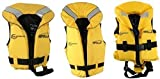 Watersnake Apollo High Visibility 100N Life Jacket PFD