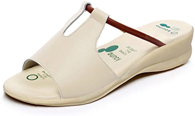 Mr.   Ms. Signora,Estati Sandali E Pantofole Pantofole Pantofole Flat,All'aperto,Madre Incinta Sandali Più conveniente Primo gruppo di clienti Ricca consegna puntuale | The Queen Of Quality  ad2ff0