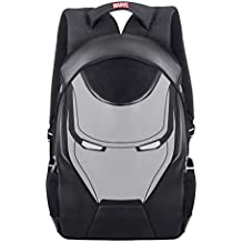 GODS Marvel Avengers Exclusive Rudra 15.6 Inch Laptop Backpack
