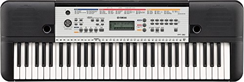 Yamaha YPT 260 Keyboard Test