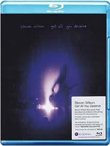 Steven Wilson - Get All You Deserve [Blu-ray]