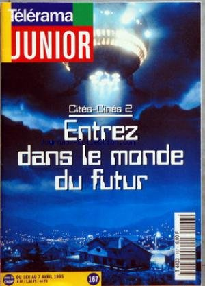 telerama-junior-no-167-du-01-04-1995-cites-cines-2-entrez-dans-le-monde-du-futur-radio-france-et-aur