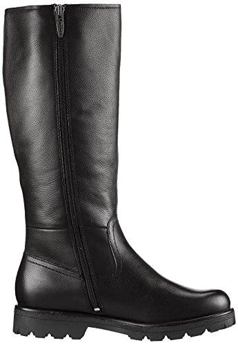 Black 26603 Women Tamaris nero Boots w1x5PntqC