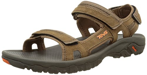 teva-hudson-mens-athletic-outdoor-sandals-marron-dkea-10-uk-445-eu