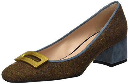 Cala - Chaussures Femme - Gris (Ante Verde Bosque) - 37 EUHannibal Laguna TEGwenRSXq
