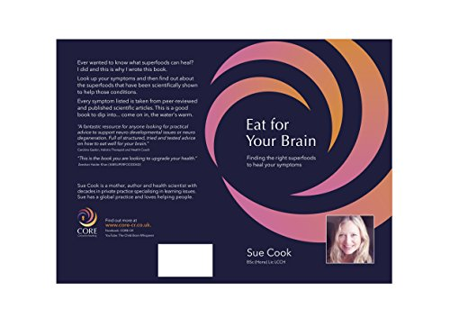 eat-for-your-brain-2-find-the-right-superfoods-to-heal-you-core-ccr-english-edition