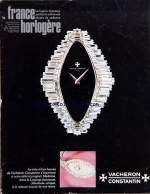 france-horlogere-la-no-372-du-01-11-1976-horlogerie-bijouterie-joaillerie-orfevrerie-objets-de-cadea