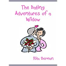 The Dating Adventures of a Widow (English Edition)