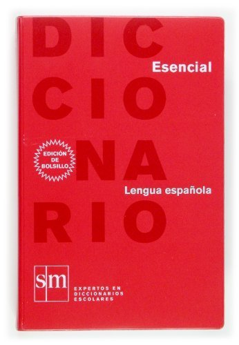 Diccionario esencial lengua espanola / Spanish Language Essential Dictionary (Spanish Edition) (2007-07-02)