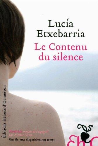 Le Contenu Du Silence [Pdf/ePub] eBook