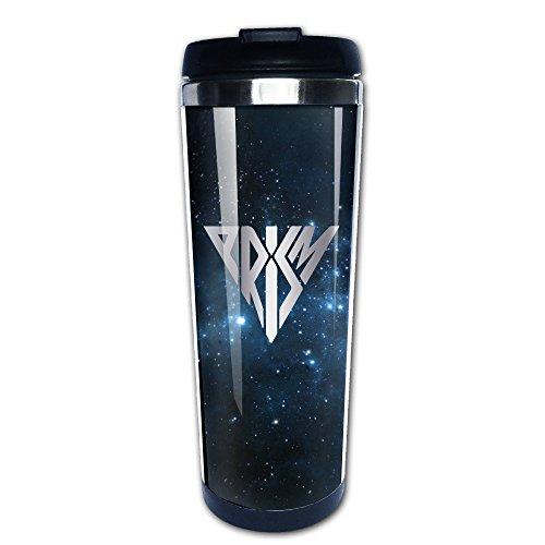 mit Tassen, Katy Perry Logo Platinum Stil Kaffee Tasse