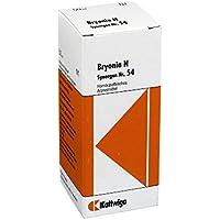 SYNERGON KOMPL BRYON N 54, 50 ml preisvergleich bei billige-tabletten.eu