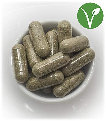 DESMODIUM 200 gélules en végétal dosées à 400 mg l'unité