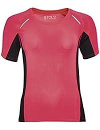 3d4dc6193d38a Amazon.fr   Sol s - T-shirts et tops de sport   Sportswear   Vêtements