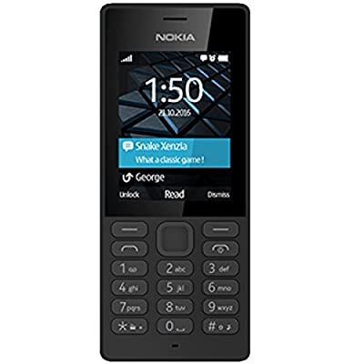 Vodafone Nokia 150 PayG As You Go 2G Feature Phone Locked to Vodafone