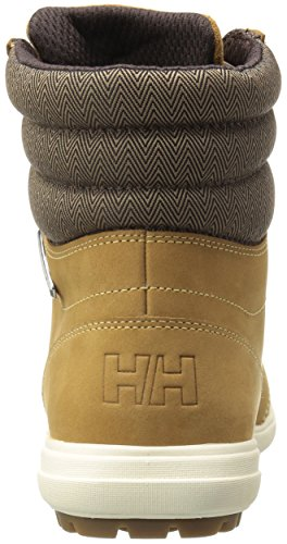 Helly Hansen Damen W A.s.t 2 Schutzstiefel Kamelfarben / Braun (New Wheat / Coffee Bean)