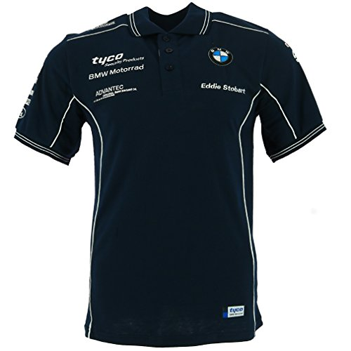 tyco-bmw-british-superbike-international-racing-polo-camisa-oficial-2017
