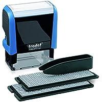 Timbri per autocomposizione The New Printy Typo 4912-47x18 mm - 4 - TR6650
