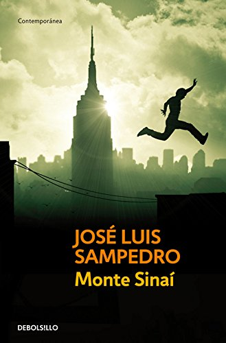 Monte Sinaí Cover Image