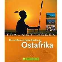 Die schönsten Reise-Routen in Ostafrika