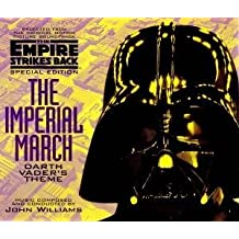 The Imperial March From The Empire Strikes Back by Various Artists (1997-08-12)
