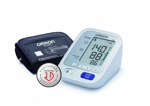 Omron  M400 Oberarm-Blutdruckmessgerät