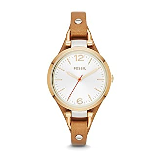 Fossil Georgia – Reloj de pulsera