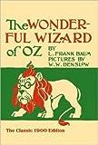 The Wonderful Wizard of Oz (Dover Children's Classics)