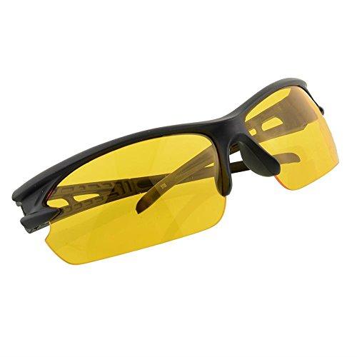 MSmask Hot UV-Schutzbrille Sport Driving Wandern Fahrrad Radfahren Sonnenbrillen