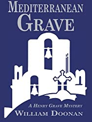 Mediterranean Grave (English Edition)