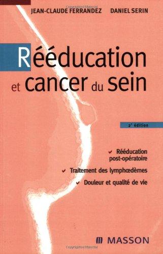 Rééducation et cancer du sein: POD