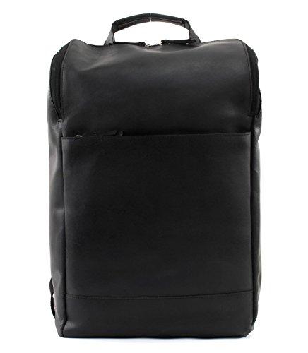 Jost Narvik Daypack Rucksack mit Laptopfach 45 cm schwarz