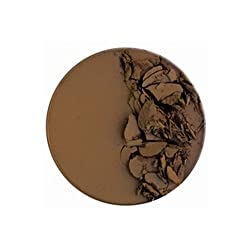(6 Pack) JORDANA Forever Flawless Face Powder - Warm Cocoa