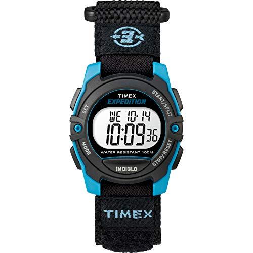 Timex Unisex Erwachsene Digital Uhr TW4B12900