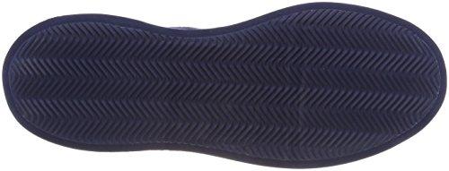 Adidas Damen Stan Smith Bold W Gymnastikschuhe Blau (nobile Indaco S18 / Nobile Indaco S18 / Nobile Indaco S18)