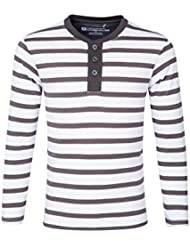 Mountain Warehouse Henley Long Sleeved Kids Top