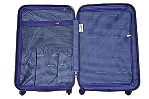 Le Modiste L201LB-71, Damen Koffer Mehrfarbig mehrfarbig 58