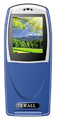 I Kall K19 New 1.8 Inch Mobile Phone (Blue)