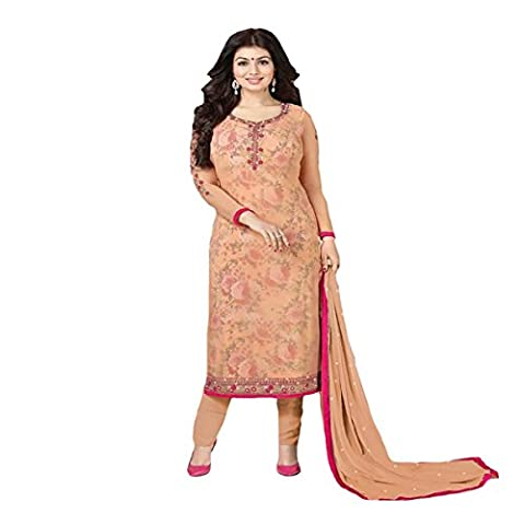 Muslim Hijab Indian Ethnic Party Wear Wedding Ceremony Straight Salwar kameez Suit 8713