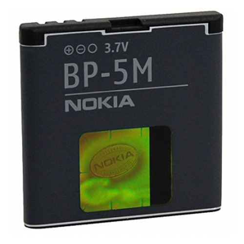 Akku BP-5M (6500 Nokia Slide)