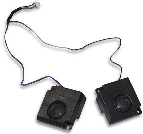 Toshiba V000290370Notebook-Ersatzteil-Komponente Lautsprecher für Laptop (Lautsprecher -