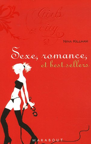 Sexe, romance et best-sellers