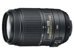 Nikon 55-300 mm f/4.5-5.6G ED AF-S DX VR Zoom Nikkor [Versione EU]