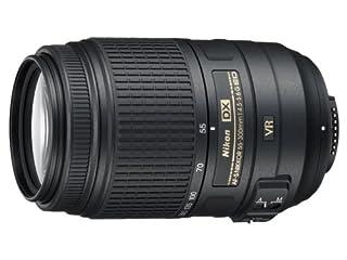 Nikon AF-S DX NIKKOR 55-300mm f/4.5-5.6G ED VR Lens (B003ZSHNCC) | Amazon Products