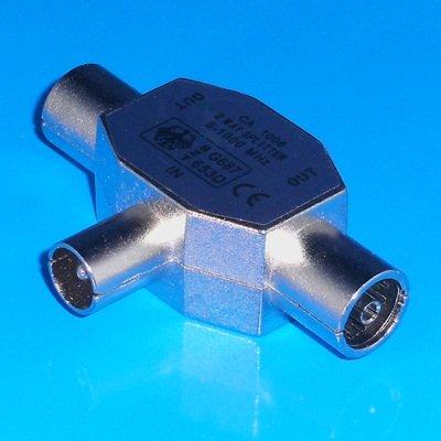 Tv Antenne Splitter (