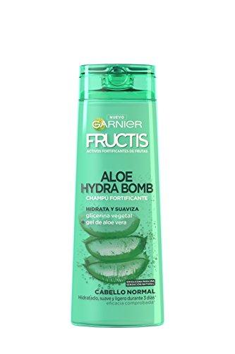 Garnier Aloe Hydra Bomb Shampoo-3x 360ml-Total: 1080ml - Haar-gel Garnier