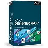 Xara Designer Pro 7 - Crossgrade