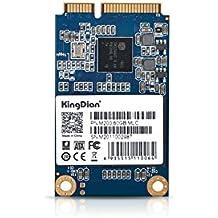 SunBow mSATA mini-PCI Express de 60 GB 120 GB 240 GB SSD (Solid State Drive de 30 mm * 50 mm) (60GB)